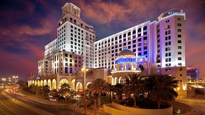 Kempinski Mall of the Emirates Dubai