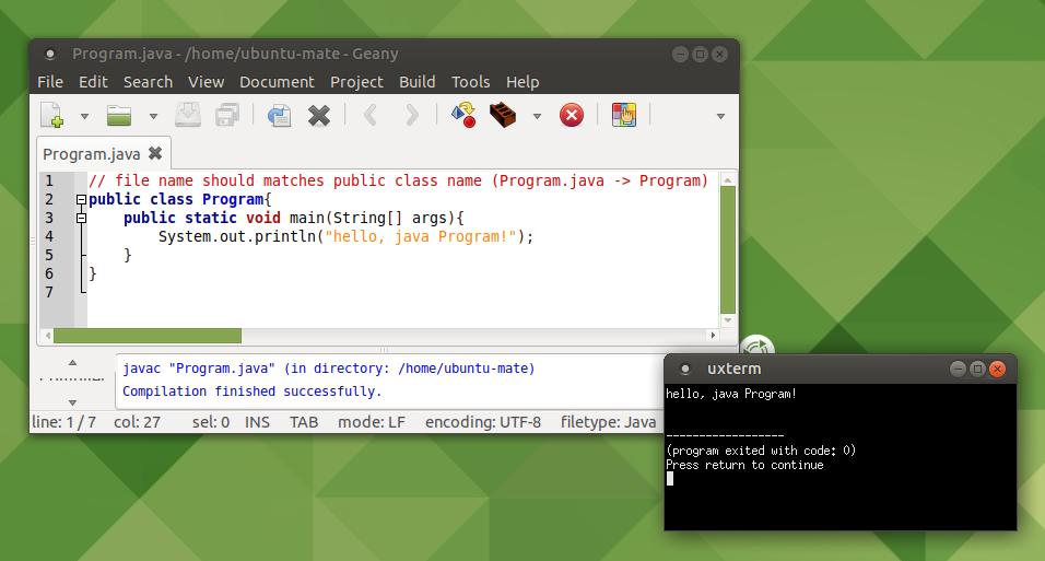 Setup Java Programming Tools on Ubuntu for Beginners