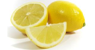 Manfaat buah lemon untuk kecantikan dan diet