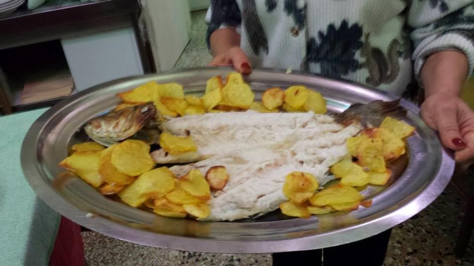 mangiare sardo a roma