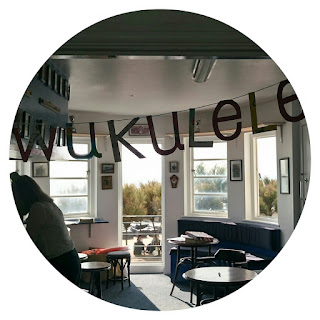 Happy Birthday Wukulele!