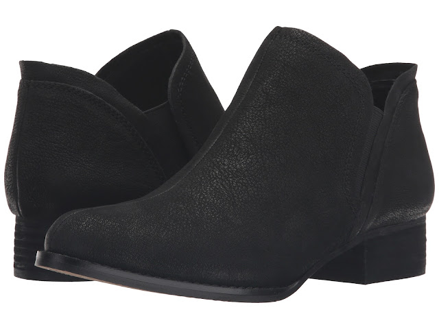Amazon: Vince Camuto Carlal Booties only $40 (reg $139) + Free Shipping!