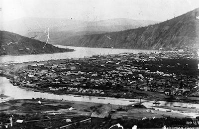 Dawson City 1898