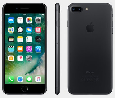 Spesifikasi Lengkap Apple iPhone 7 Dan 7 Plus