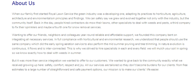 Trusted  Lawn Care & Landscaping Company in MO