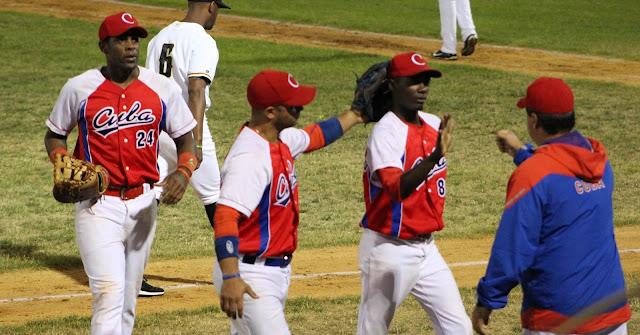 El equipo Cuba de beisbol dejará de ser invitado a la Serie del Caribe después del 2017