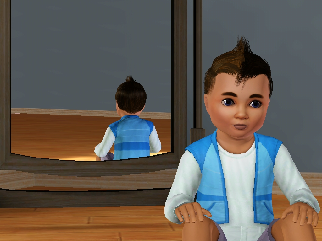 Charlie Evans S 100 Baby Challenge Babies 42 Amp 43 A