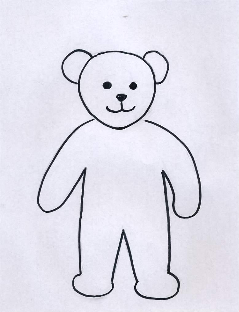 Garden Variety Librarian: Corduroy, King of the Teddy Bears