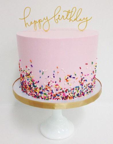 Happy Birthday Cake Wallpapers