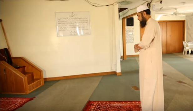 Jo shakhs waqt par namaz padhe | islamic hadees in hindi | sahih muslim | bukhari sharif