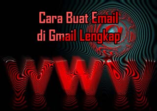 Buat Gmail