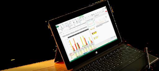 Kelas Excel | Belajar Rumus Microsoft Excel Lengkap