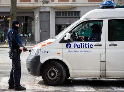 terrorizmus, párizsi terrortámadások, brüsszeli merényletek, Iszlám Állam, illegális bevándorlás, Franciaország, Belgium, La Derniere Heure
