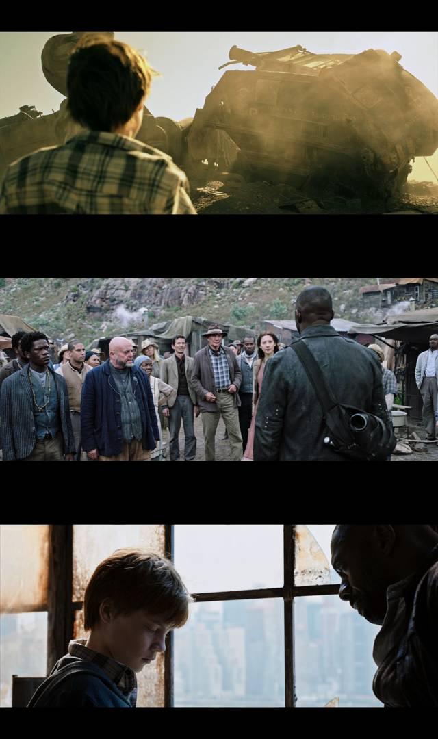 La Torre Oscura (2017) HD 1080p y 720p Latino