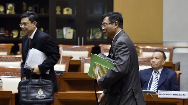 23 Calon Hakim Agung Lolos Seleksi Kualitas Komisi Yudisial