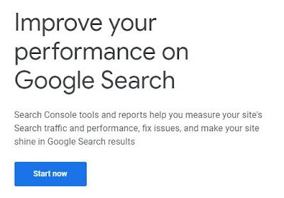 meningkatkan penampilan pencarian google