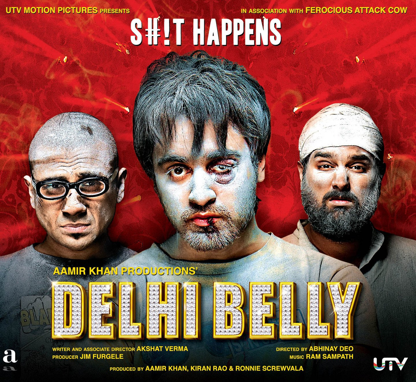 delhi belly 720p bluray