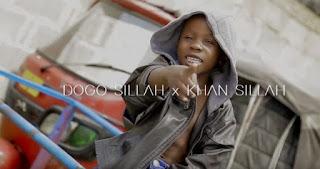VIDEO DOGO SILLAH ft KHAN SILLAH – MAKWENYE KWENYE MP4 DOWNLOAD