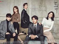 Download Gratis Drama Korea Goblin + Subtitle Indonesia