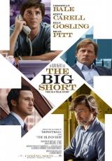 """Carátula del DVD: """"La gran apuesta"""""""