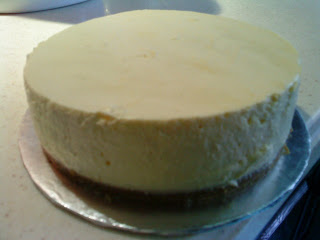 Resepi Kek Durian Cheese Sejukbeku