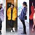 Inspiração: Colored Faux Fur