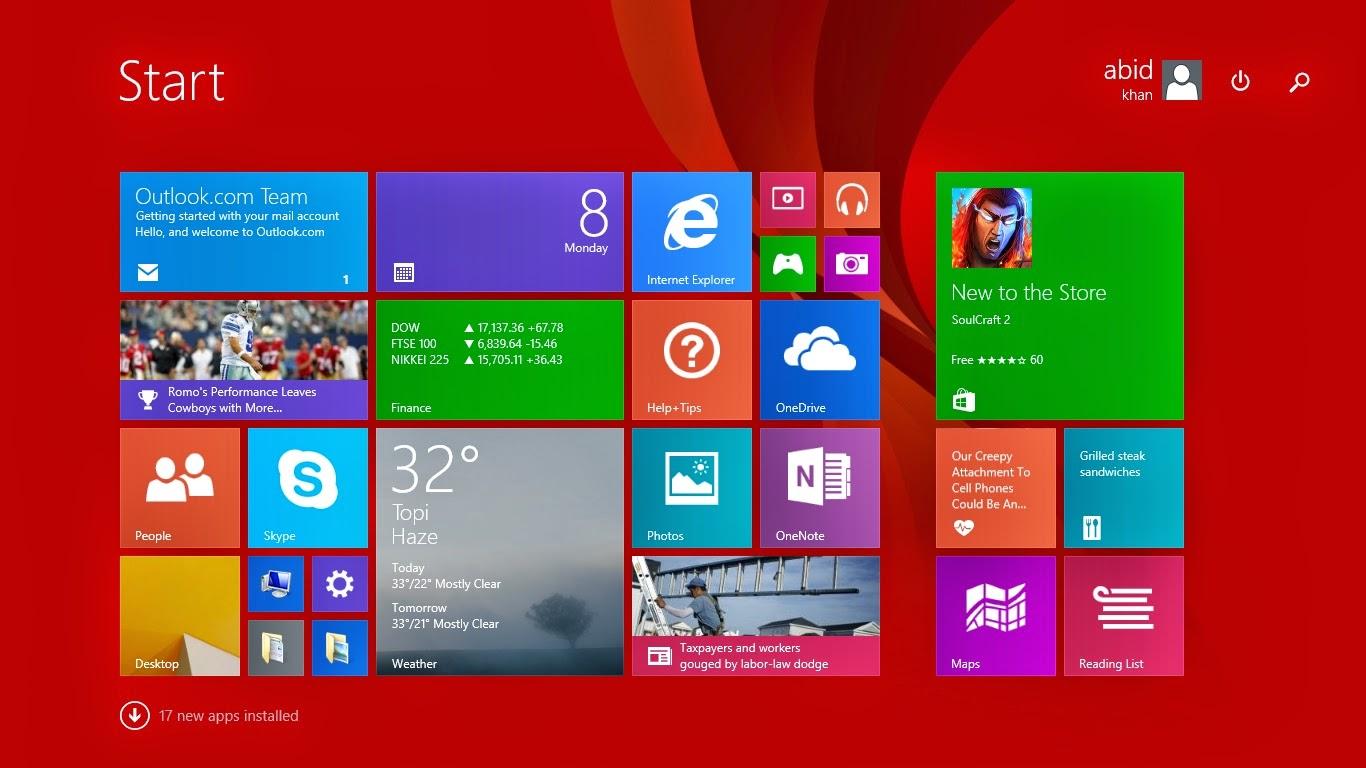Windows 8 скачать 32-bit.