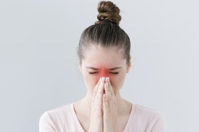 Ciri Ciri Penderita Sinusitis