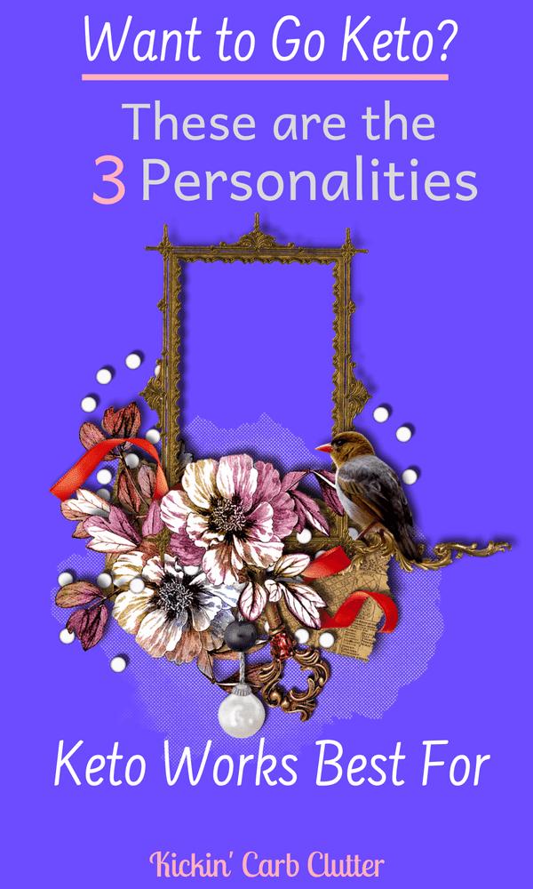 Pinterest Image: Bird, Flowers, Mirror Wall Hanging