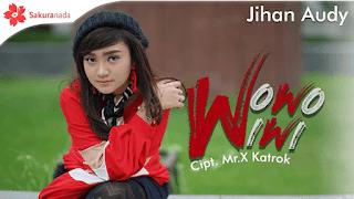 Lirik Lagu Wowo Wiwi - Jihan Audy
