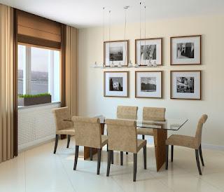 Koleksi Lengkap Desain Interior Rumah Minimalis Modern 2017