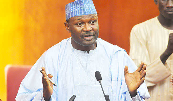 Nigerians abroad would be able to vote in 2019 elections - INEC