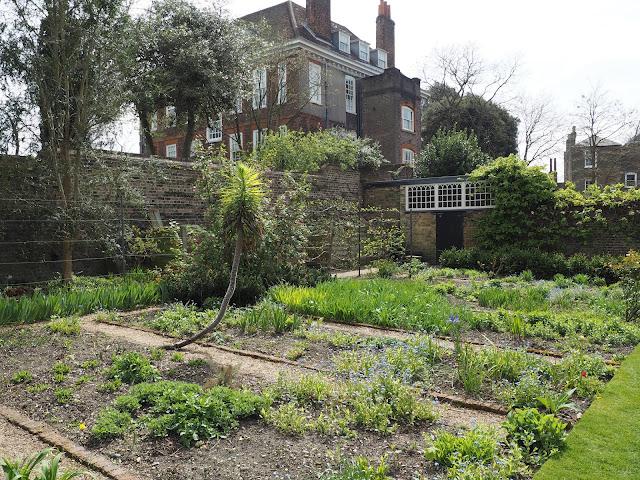 Fenton House--Hampstead