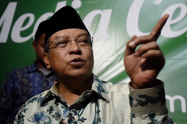 Said Aqil: Kita Rugi kalau Yudi Latif Mundur