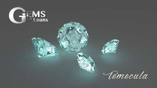 Temecula Jewelers Diamond of the Month