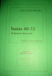 Isaías 40-55