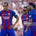 ريفالدو [ برشلونة سابقا ] :رونالدو هو البطل الحالي لـ اللعبة
