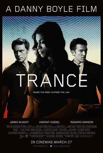 Trance (2013) [BRrip 1080p] [Latino] [Thriller]