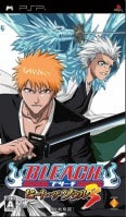 Bleach - Heat the Soul 3