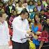 Osorio Chong y Gobernador de Chiapas entrega Certificados en el marco de la Reunión Nacional del CAMI