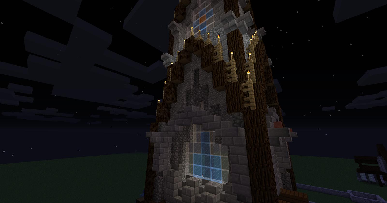 The Art Of Architecture Minecraft Architecture