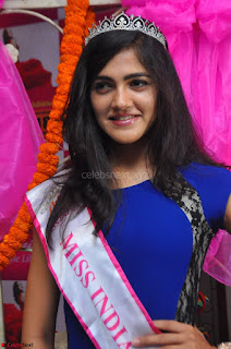 Simran Chowdary Winner of Miss India Telangana 2017 42.JPG