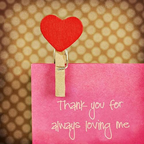 Untuk Mereka yang Mencintaiku