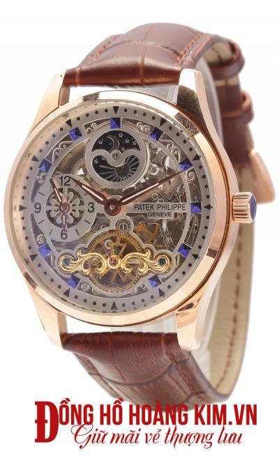 đồng hồ nam đẹp giá rẻ uy tín