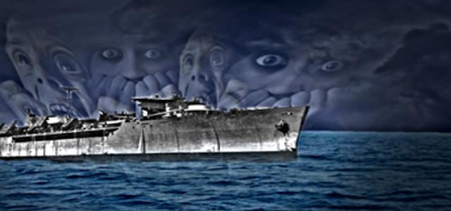 Desaparecido el barco, se ha dejado el caso como un misterio