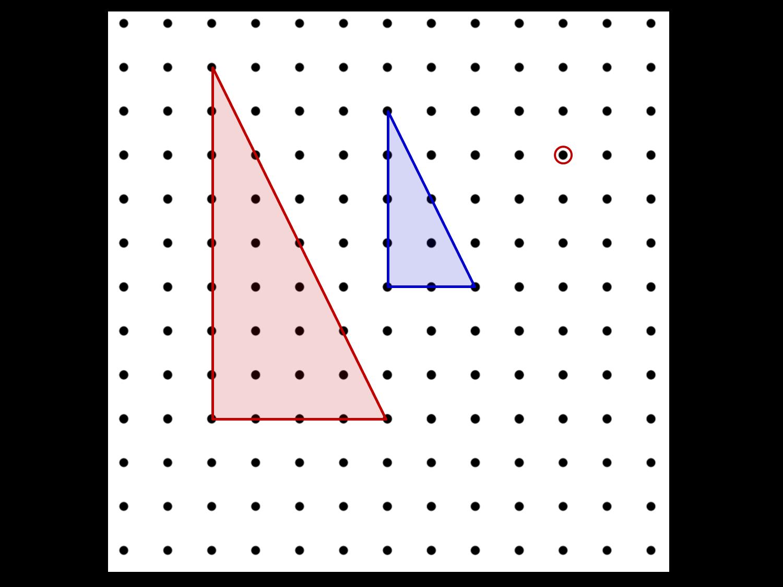 Median Don Steward Mathematics Teaching Combined Enlargements