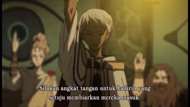 Shoukoku no Altair Episode 06 Subtitle Indonesia