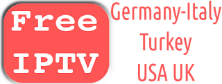 Sky UK Germany italy RAI Premium USA Turkey