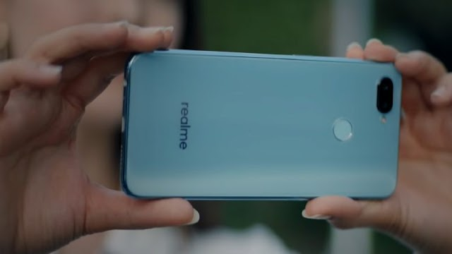 Realme 2 Pro with Waterdrop Display Teased, Launching on September 27th