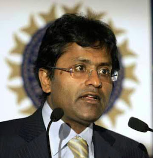 Former IPL chief Lalit Modi banned for life